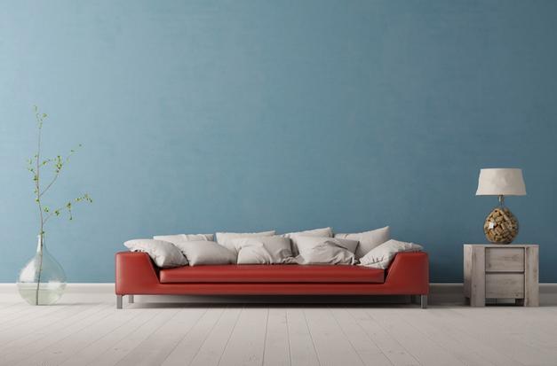 Tendenze per pareti di moda: colori 2016 perfetti anche per ...