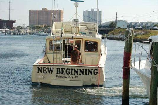 Deep sea charter boat fishing panama city beach florida for Panama city beach charter fishing