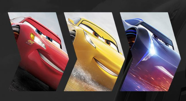 "Cars 3"" Tour Debuts New Characters, Plans Pit Stop at Disney Springs ..."