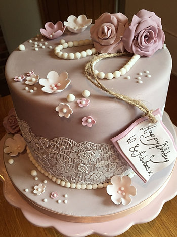 Best Cakes In Nottingham