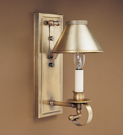 Sconce 138 East Coast Lantern Company