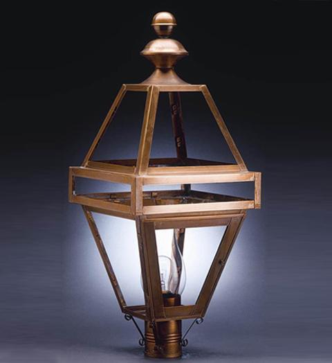Charleston 1223 : East Coast Lantern Company