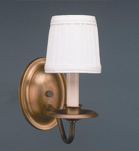Sconce 117 East Coast Lantern Company