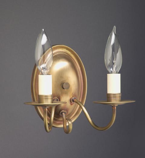 Sconce 129 East Coast Lantern Company