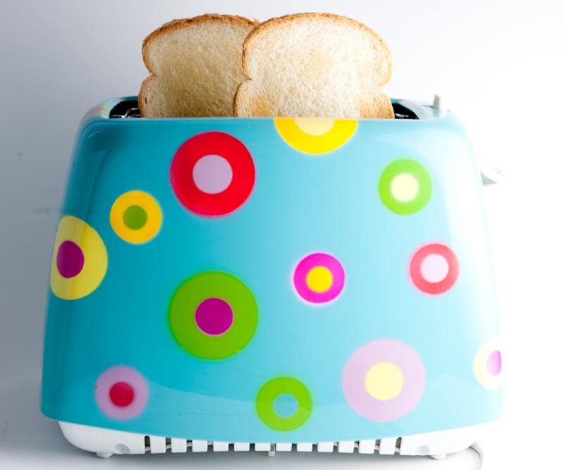 oster 4slice toaster ovens