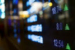 Financial Messaging