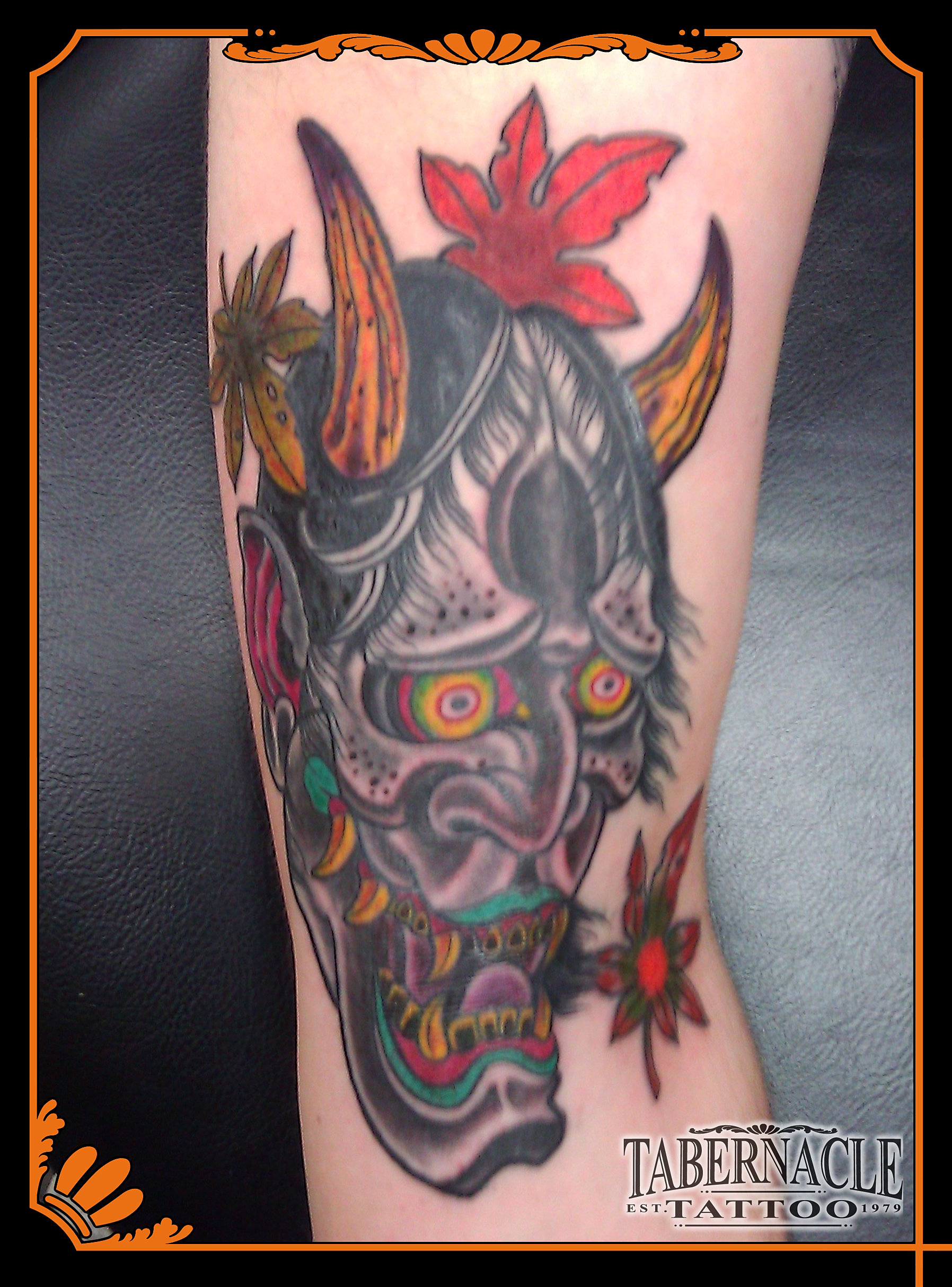 Tabernacle tattoo tampa for Tattoo shops in ybor