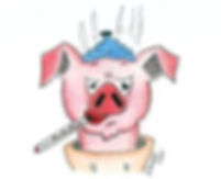 Medicina para porcos