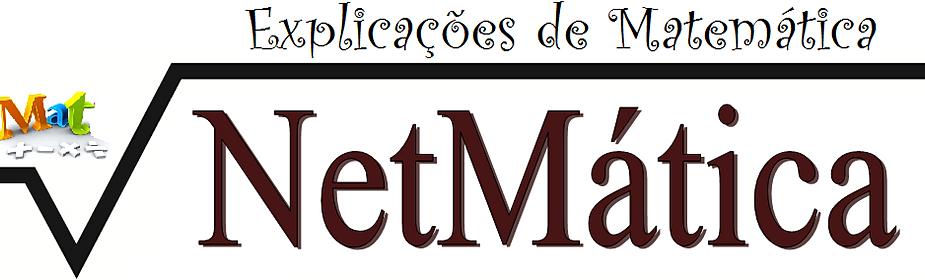 NetMática - Explicações de Matemática, Explicações Online