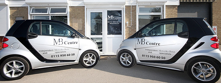 Mb Centre Mercedes Servicing Repairs Nottingham