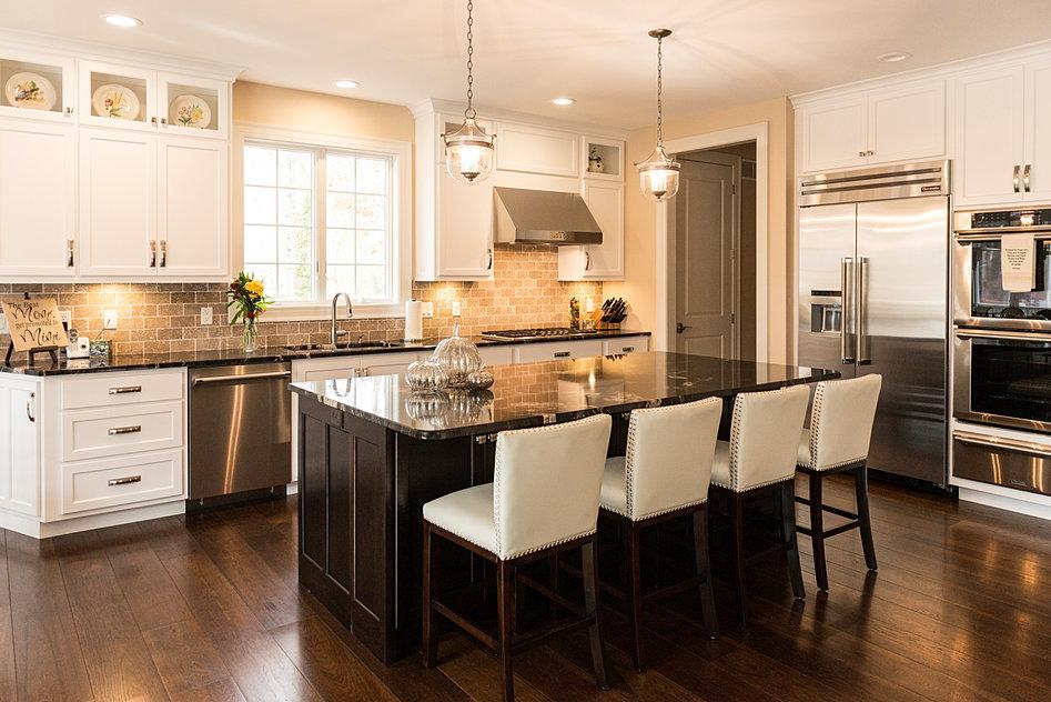 lustig custom cabinets kitchens. Black Bedroom Furniture Sets. Home Design Ideas