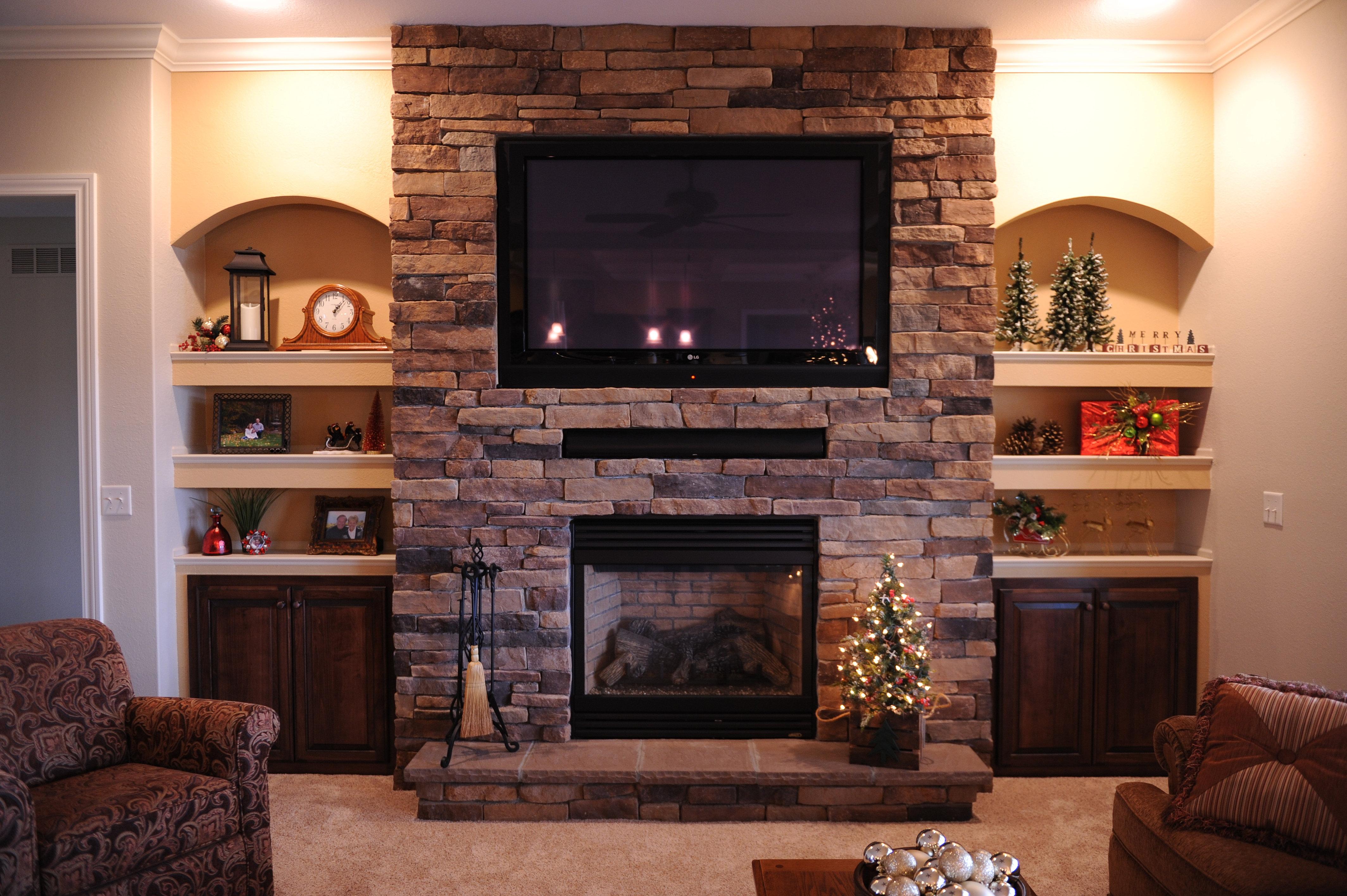 lustig custom cabinets kitchens fireplace built ins