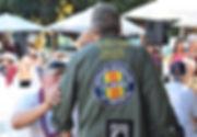 Harold Schrage - Vietnam War veteran .jp