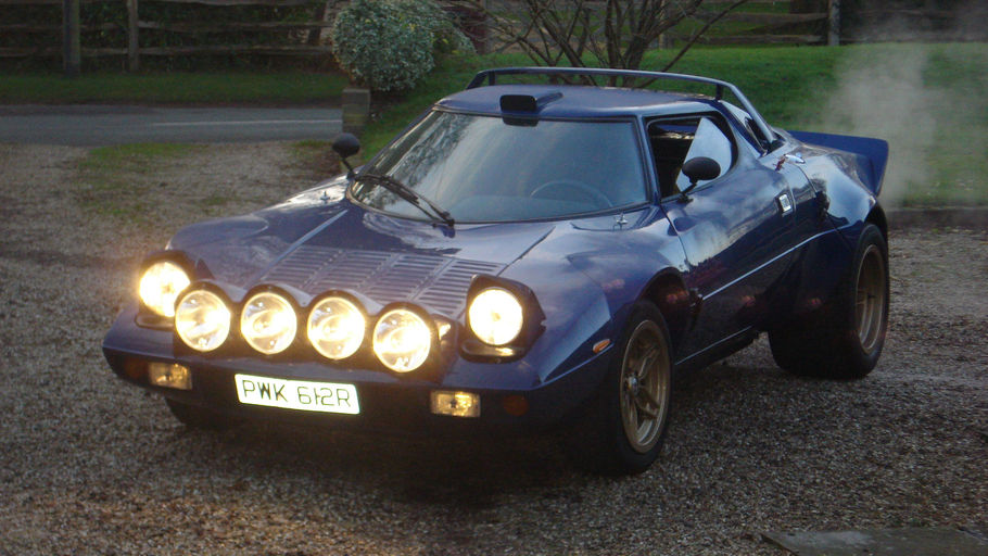 Brakes For Sale >> Wix.com lancia stratos replica for sale in UK | Wix.com