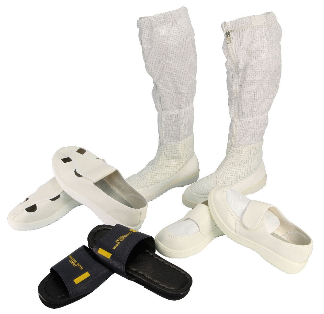 Anti Static Shoe Straps : Ucstat esd and antistatic product