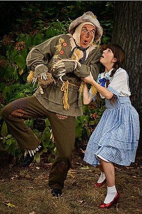 Alexis Adams Wizard Of Oz The Wizard of Oz