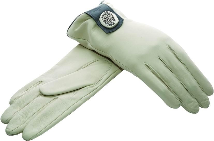 Как почистить белые кожаные перчатки в домашних условиях