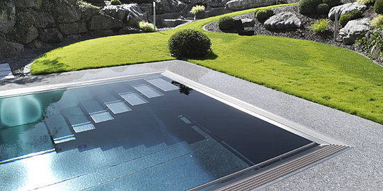 Inoxxia for Prix piscine inox