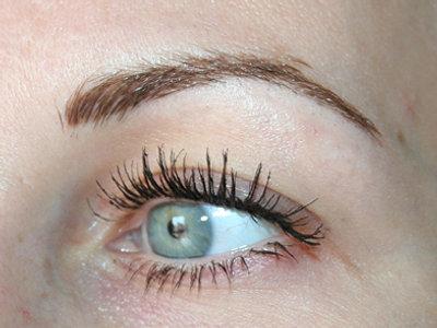 Eyebrow Tattoo Treatments
