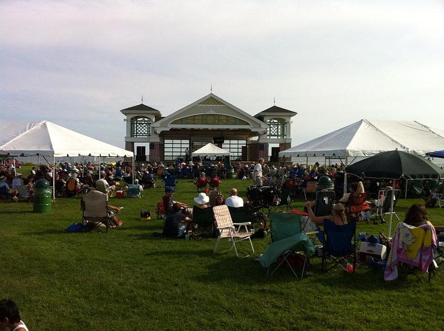 LI Bluegrass Festival 2013