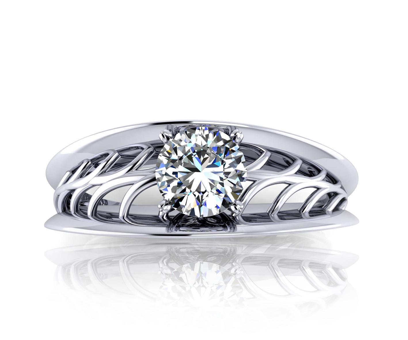 Personalized Jewelry  Cascadia Design Studio