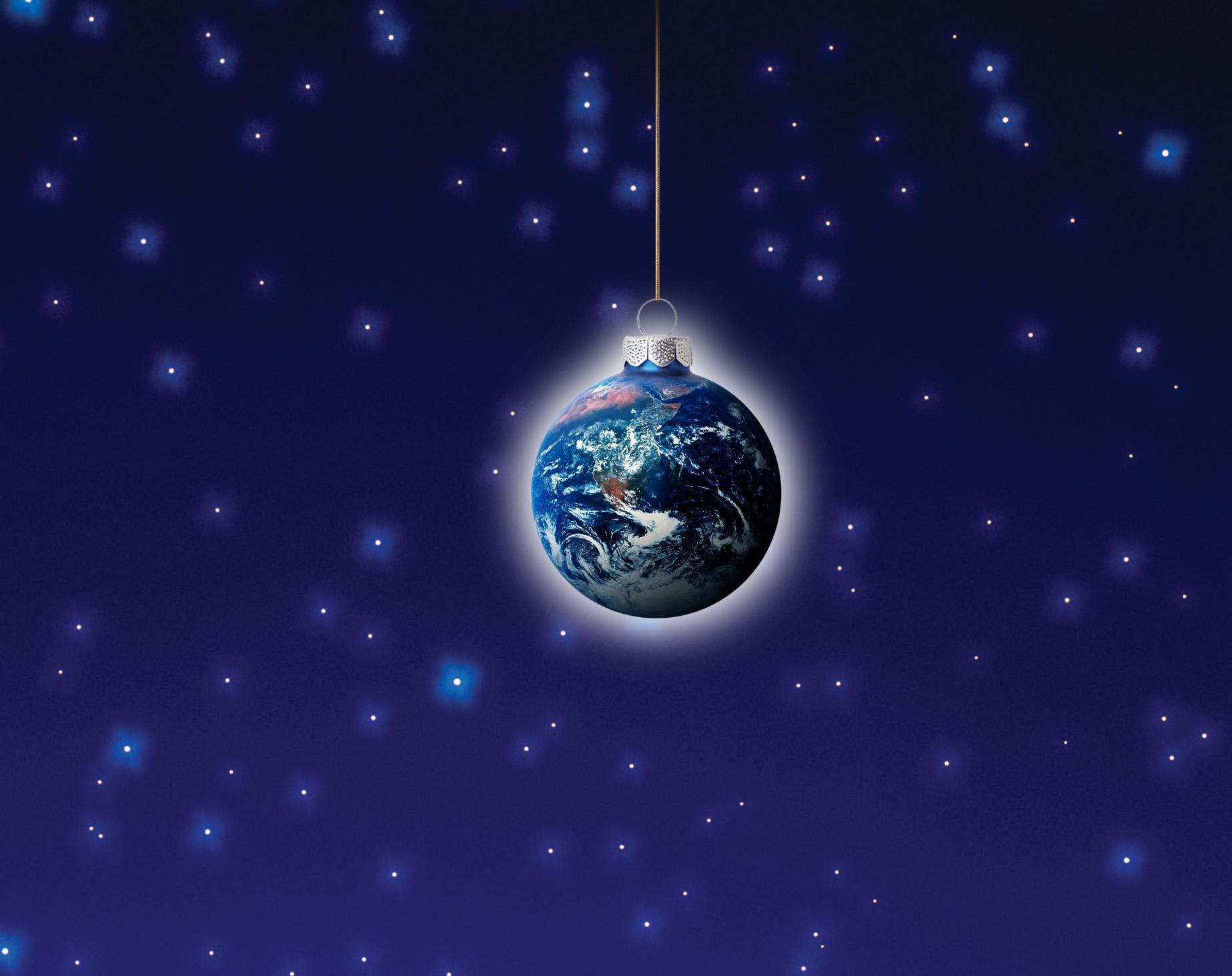 peace on earth goodwill toward men please cbcrva - Peace On Earth Christmas Cards