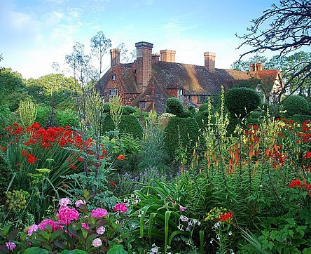 Marvelous Great Dixter House And Garden With Outstanding Great Dixter House And Gardens With Breathtaking Cherry Garden Pier Also Flat Garden Stones In Addition Wrought Iron Garden Art And Personalised Wooden Signs For Garden As Well As Argos Garden Furniture Offers Additionally Theatre Menu Covent Garden From Meridiancoachtripscom With   Outstanding Great Dixter House And Garden With Breathtaking Great Dixter House And Gardens And Marvelous Cherry Garden Pier Also Flat Garden Stones In Addition Wrought Iron Garden Art From Meridiancoachtripscom