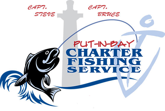 Put in bay charter fishing service for Put in bay fishing charter