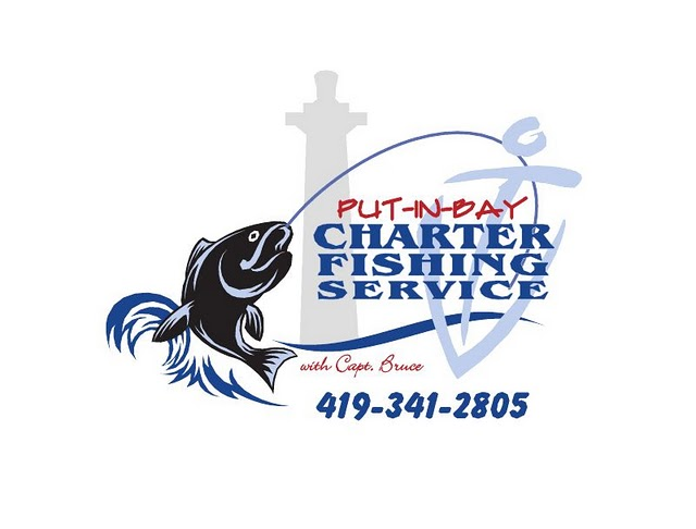 Put in bay walleye for Put in bay fishing charter