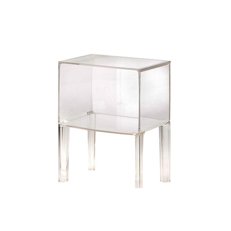 La boutique home for Table de chevet transparente