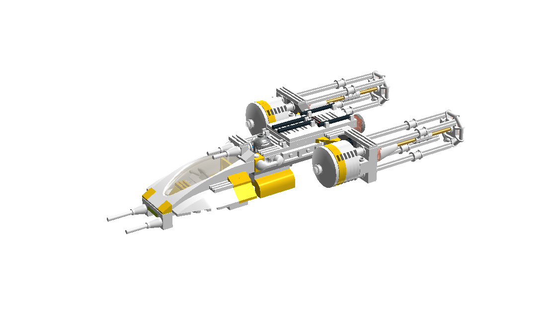 Y Wing Png Y-WING png