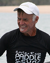 Keith Drinkwater - Manager & Surf/SUP Instructor