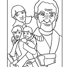 coloring pages gladys aylward - photo#10
