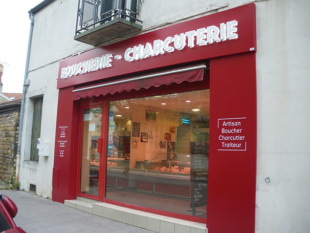 Realisation - Comptoir seigneurie gauthier toulouse ...