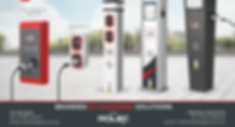 LB Agency - Branded EV Charging Solution