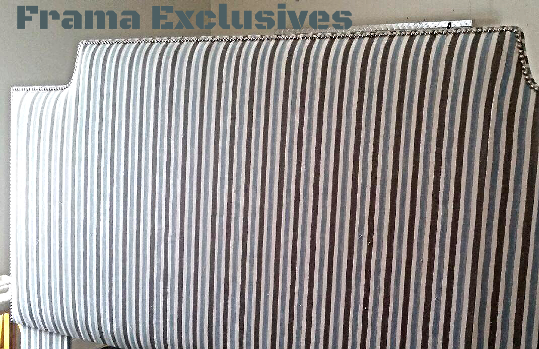 visit or contact the upholstery studio at frama exclusives
