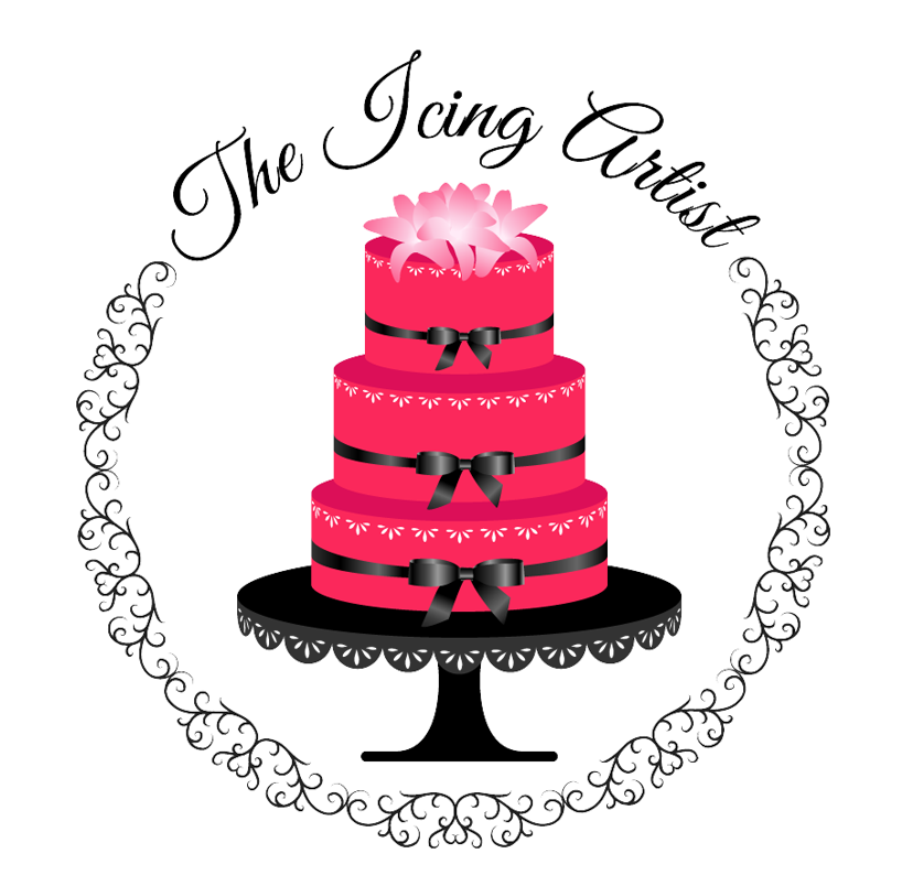 Cake Decorating Icing Artist