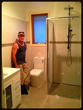 Bathroom Renovations Nunawading the happy bathroom | gallery