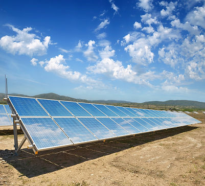 Renewable Energy Insurance: : Closings and Portfolio Services