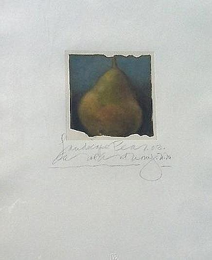 Landscape Pear
