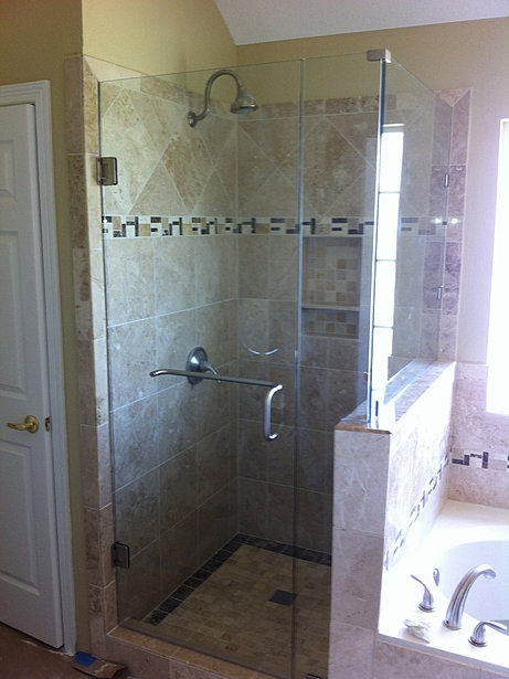 shower door installer jobs 2