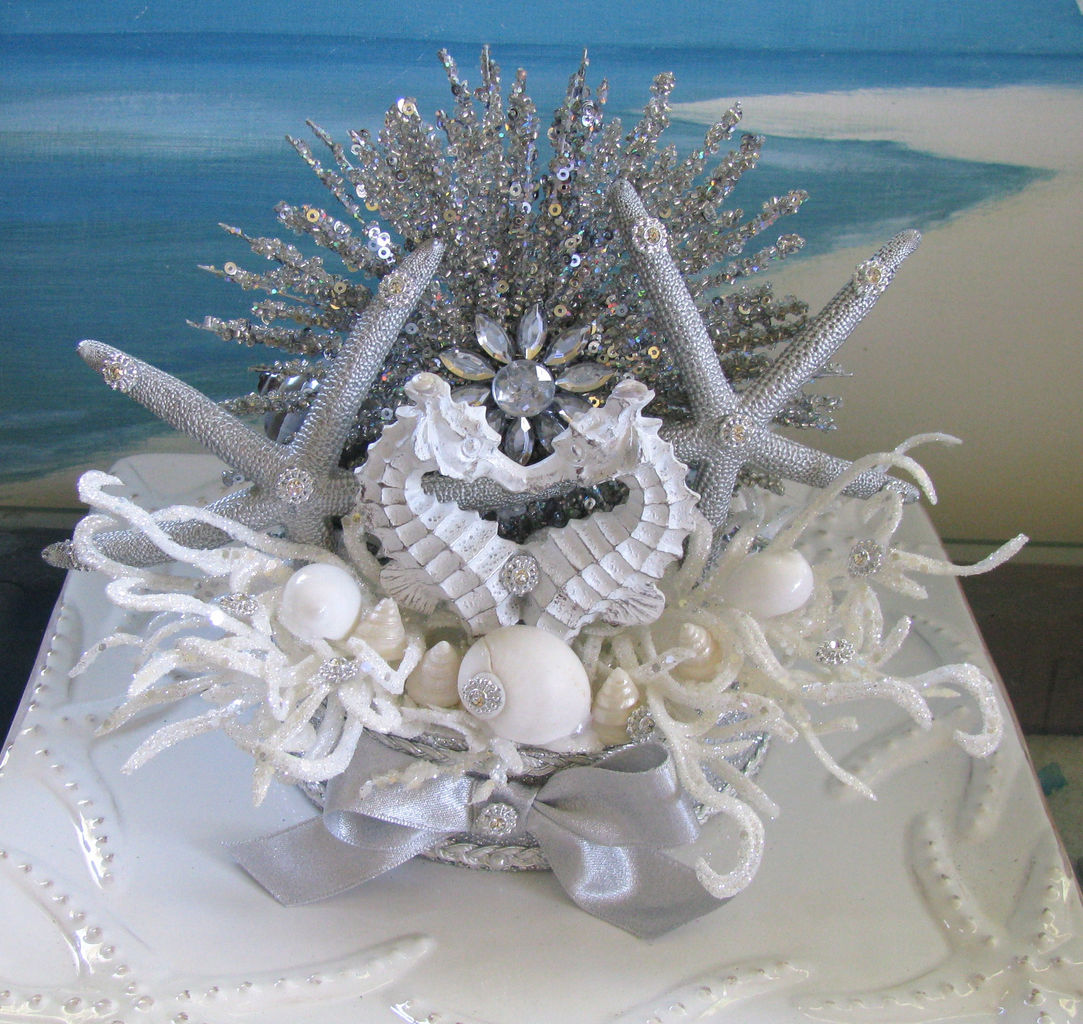 Best 25  Seahorse cake ideas on Pinterest   Beach theme cakes ...