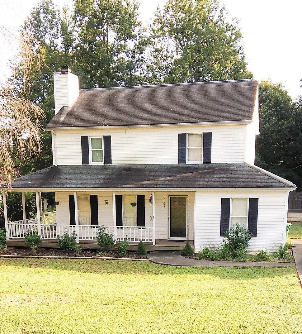 Piedmont Triad Property Management