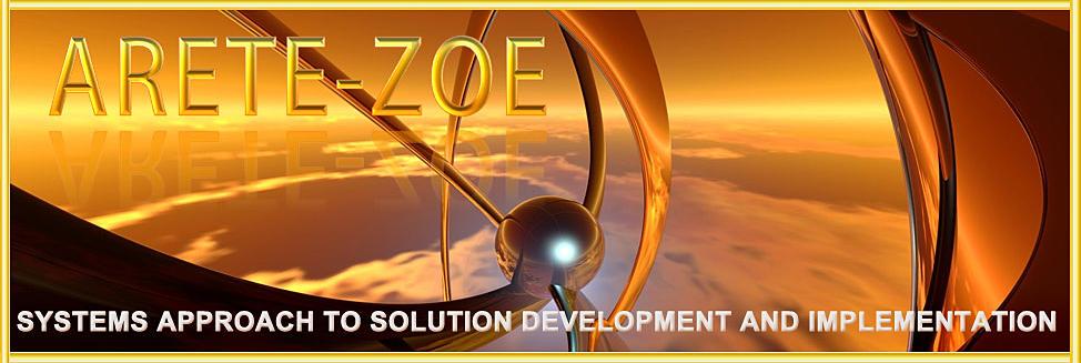 Arete-Zoe