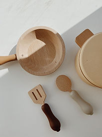 KS1844 - POTS AND PANS - MULTI - Extra 0