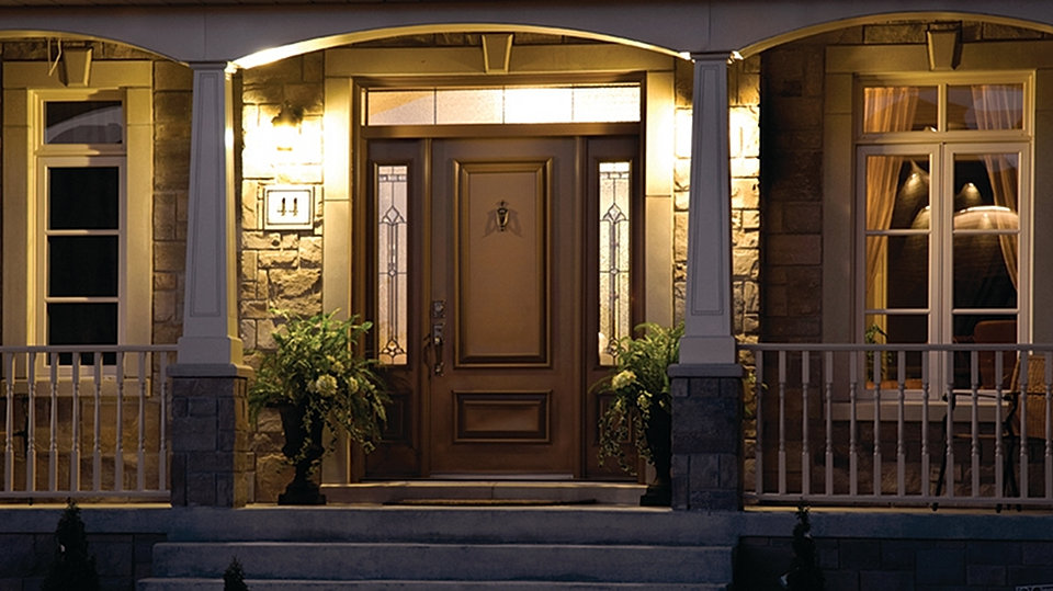 Fenl x portes et fen tres montr al fenplast for Fenetre montreal