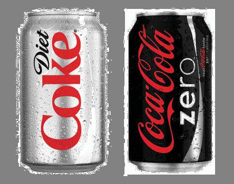 Diet Coke: Coca Cola will Image auffrischen