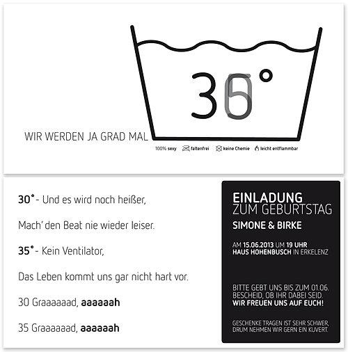 Gestaltung Von Einladungen, Grußkarten, Etc. :