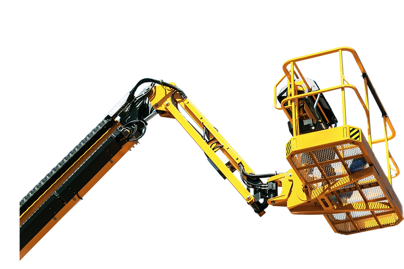 basket-auto-hydraulic-receiver-construct