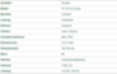 technische Daten Porsche 911 SC 3.0 Coupé